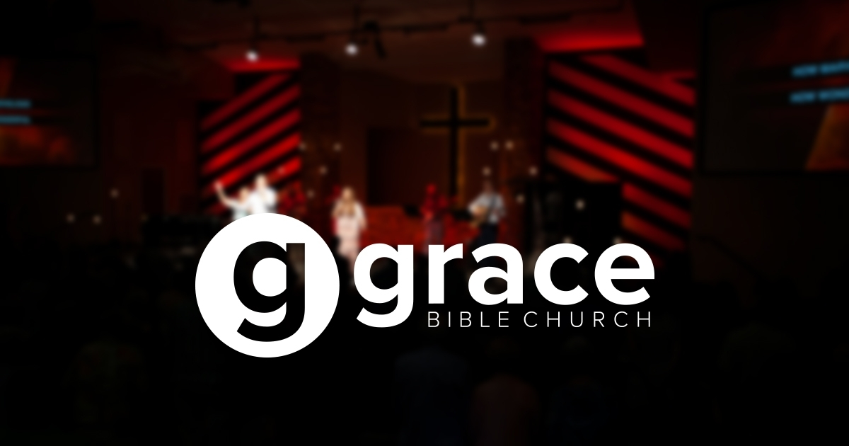 Grace Bible Church - Idaho